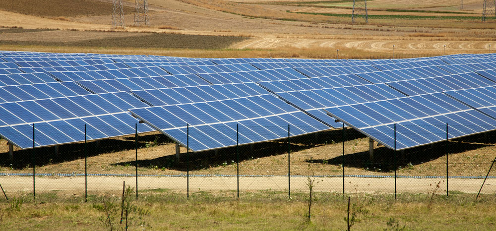 photovoltaic systems Cyprus