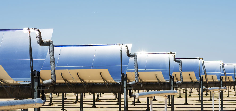 Solar Thermal Energy Brought In Cyprus By Energy