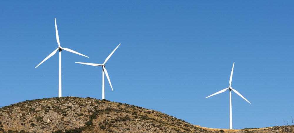 Wind Energy in Cyprus